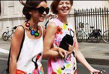 On The Street / by eBay Fashion
