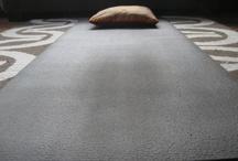 Atop My Yoga Mat  / by Sara Novak