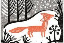 Hand Prints / by Frani Marek Janci
