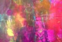 The Art of Dyeing  / by Frani Marek Janci