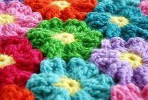Crochet Inspiration  / Crochet / by Kristy Pimm