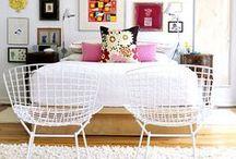 White, White, White / by Amy Rosinski-Martinez