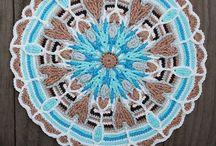Crochet ideas / by Juliet Jones
