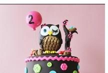 Lets Eat Cake... / by Kristen Strait