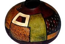 Art - Gourds / by Judy McKay