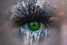 Art - Eyes / by Judy McKay