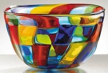 Art - Glass Murano / by Judy McKay