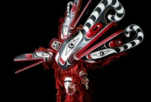 Art - First Nation and American Indian 2 / by Judy McKay