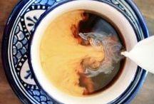 cafe y te / by Graciela Welker