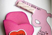 Valentines / by Kristen Strait