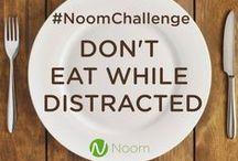 noom challenge / by Noom