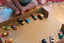 Preschool / by Betsy Shaw