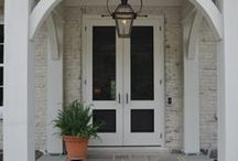 Exterior Design / by Kelly B