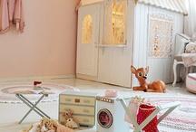Kid's Rooms / by Brooke Allan