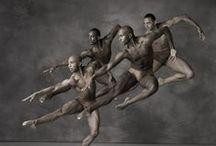 Dance / by Lisa Simmons