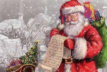 Christmas / by Dawn Sardina-Sawyer