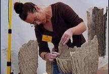 Art: Techniques: Sculpture / by Lisa Simmons