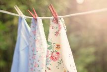 Laundry Day / by Dawn Sardina-Sawyer