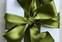 Gift Ideas / by Megan McCown