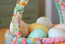 Easter / by Megan McCown