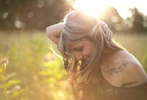 Tattoos / by Megan McCown