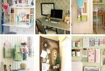 De-cluttering & Organising / by Trish Windley
