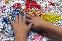 Kids' Stuff / by Trish Windley