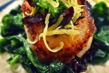 Gourmet Diva / Recipes and Food Ideas / by Rebecca Hood