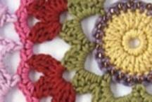 Crochet / by Jeanette Thompson