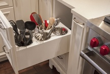 Storage Ideas / by Jeanette Thompson