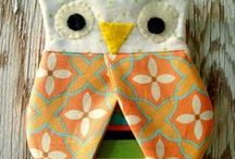 Crafty Stuff / by Joanna Schell