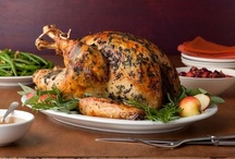 Let's Celebrate Thanksgiving! / by Food Network