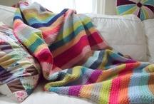 Crochet & Knitting / by Megan McCown