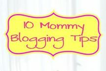 Blogging / by Megan McCown