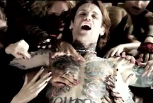BUCKCHERRY / by YARA†ROCK