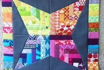 Patchwork & Quilting / by Trish Windley