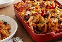 Let's Cook Comfort Food / by Food Network