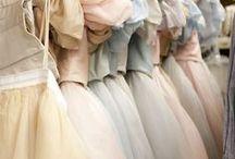 Ballet / by Rare & Beautiful Treasures