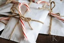 Christmas / by Rare & Beautiful Treasures