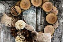 Craft Ideas / by Patricia Jones