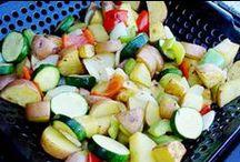 Calorie Conscious / by Klondike Brands Potatoes
