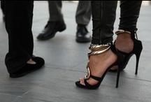 Shoe Shine / by Ray C.