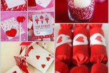 Valentine's Day / by Debbie Rozum
