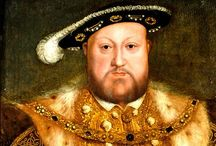For the Love of Tudor  / The Tudor Dynasty as well as people, places and things associated with them / by Kelly Case Vickery