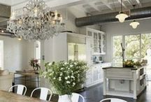 Interior Design-omatalley.com / Interior Design -  Professional Organizer - Personal Shopper Real Estate Agent - omatalleyrealtor.com We can accommodate on line design as well -  Let us help locate products on your behalf!     We specialize in Vintage French --  Rustic Wine Country -- Modern -- Beach House  -- Marine Interiors / by Oma Talley