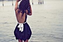 dress-up / by Cassandra Chambers