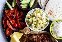 for food junkies / by Melissa Brown