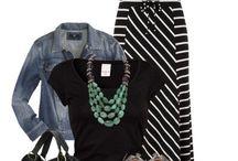 Style I LOVE / by Kayla McCarthy