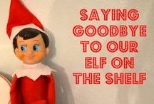 Christmas  / Anything Christmas related. / by Kayla McCarthy