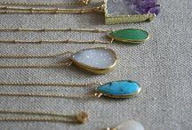Jewelry & accessories / by Kayla McCarthy